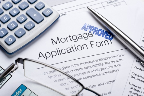 Mortgage Applications Jump 11%