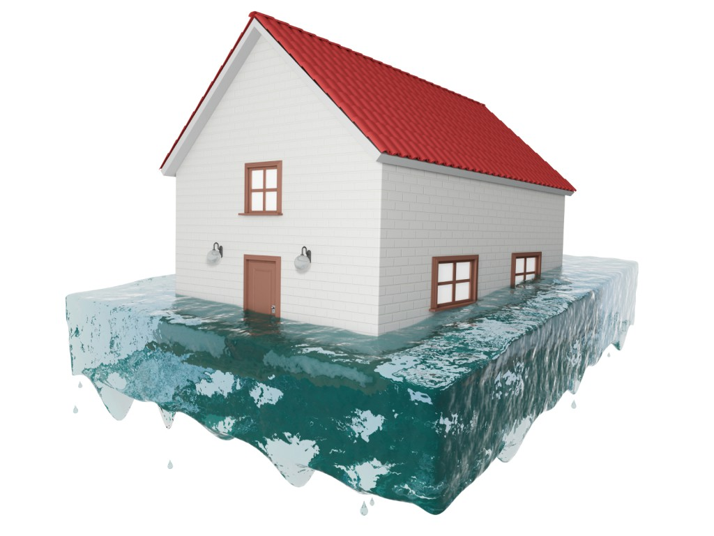 "Wednesday's Web Link – 20% of Homeowners ""Underwater"""