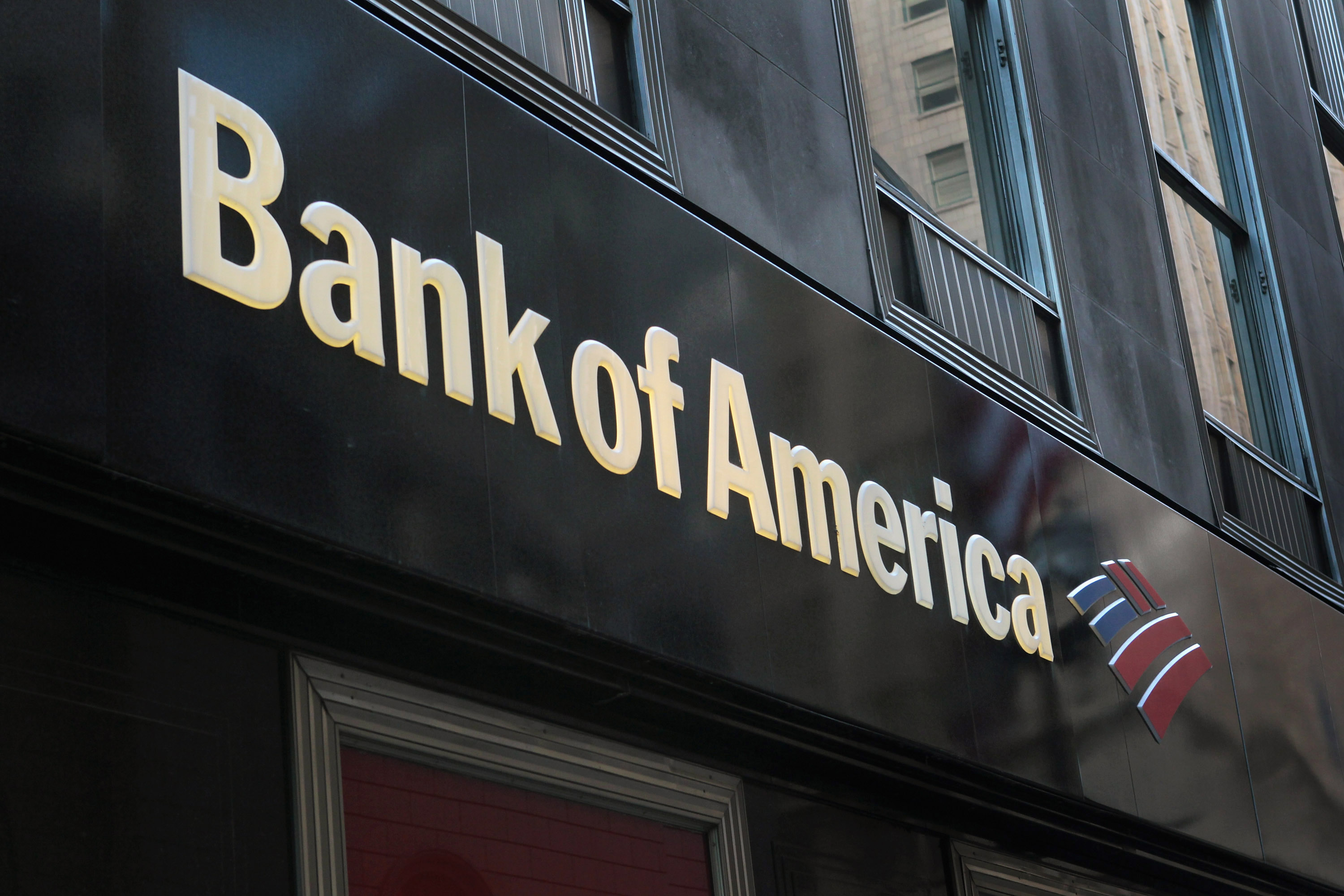 Thursday's Thoughts – C'mon, Bank of America is getting into the luxury hotel business!