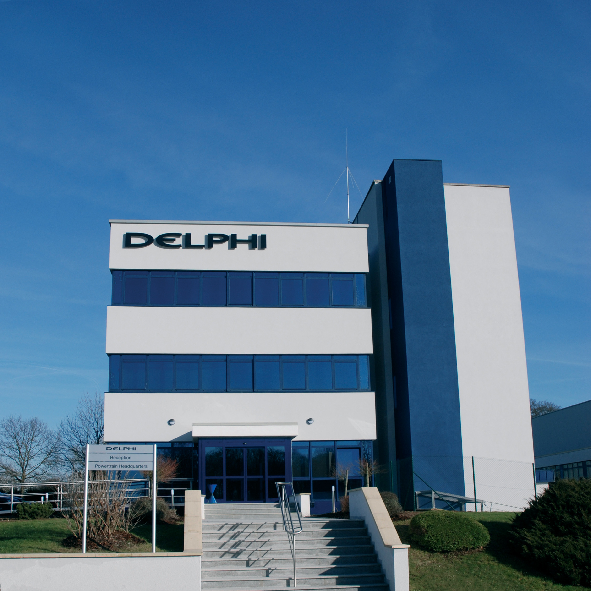 Wednesday's Web Link – DELPHI: GM files for Chapter 11 as Delphi says it's emerging