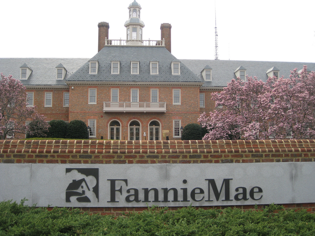 Monday's Audio Podcast – Let's Talk about Fannie Mae & Freddie Mac