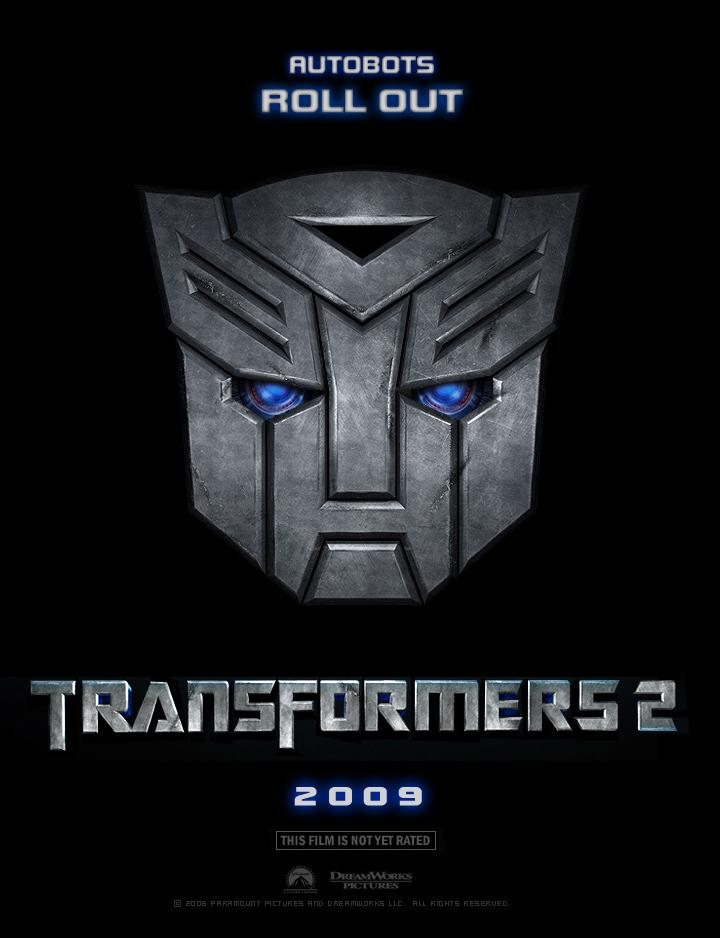 Thursday's Thoughts – Why all the unnecessary profanity in Transformers II?
