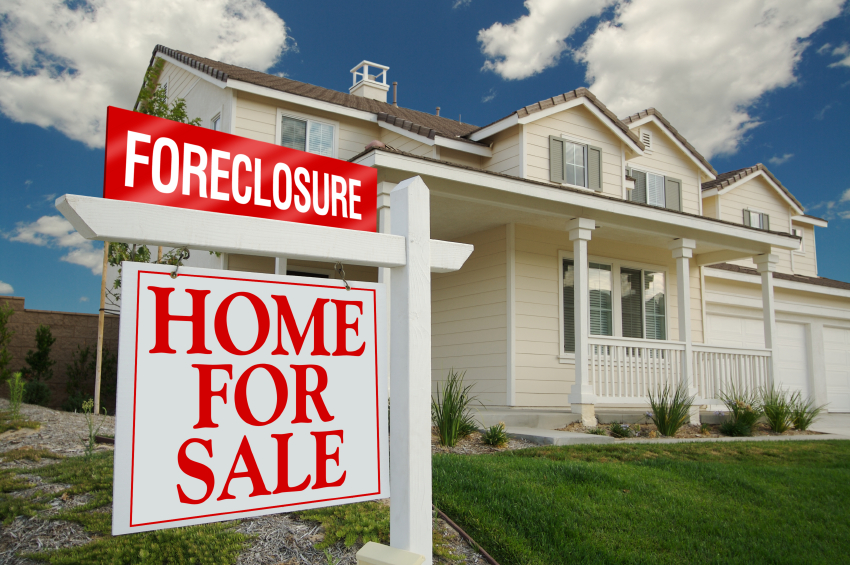 Wednesday's Web Link – Are more foreclosures on the way?