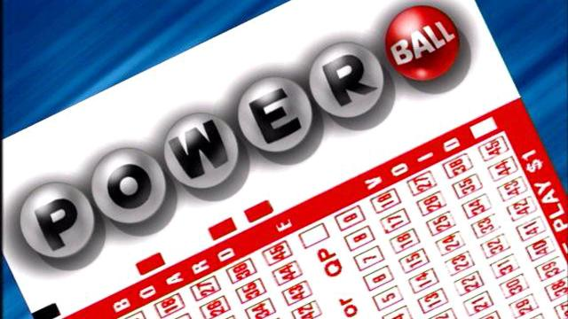 What would you do with a $259Million Powerball winning?