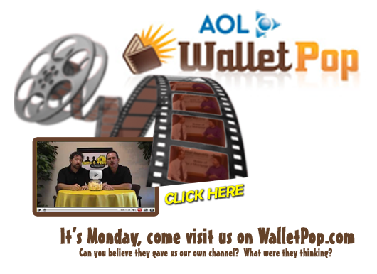 Monday's on WalletPop – Locking in your interest rate