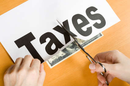 Property Taxes: How to beat 'em!