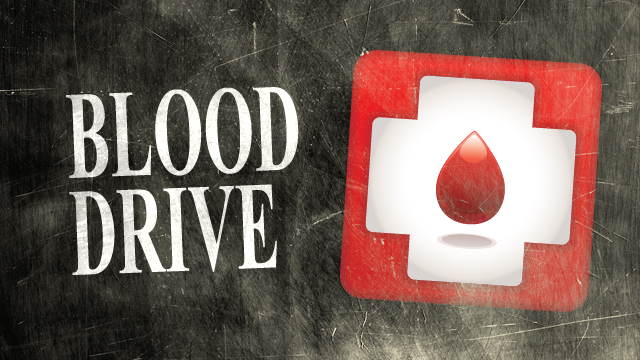 Extreme Home Makeover Blood Drive