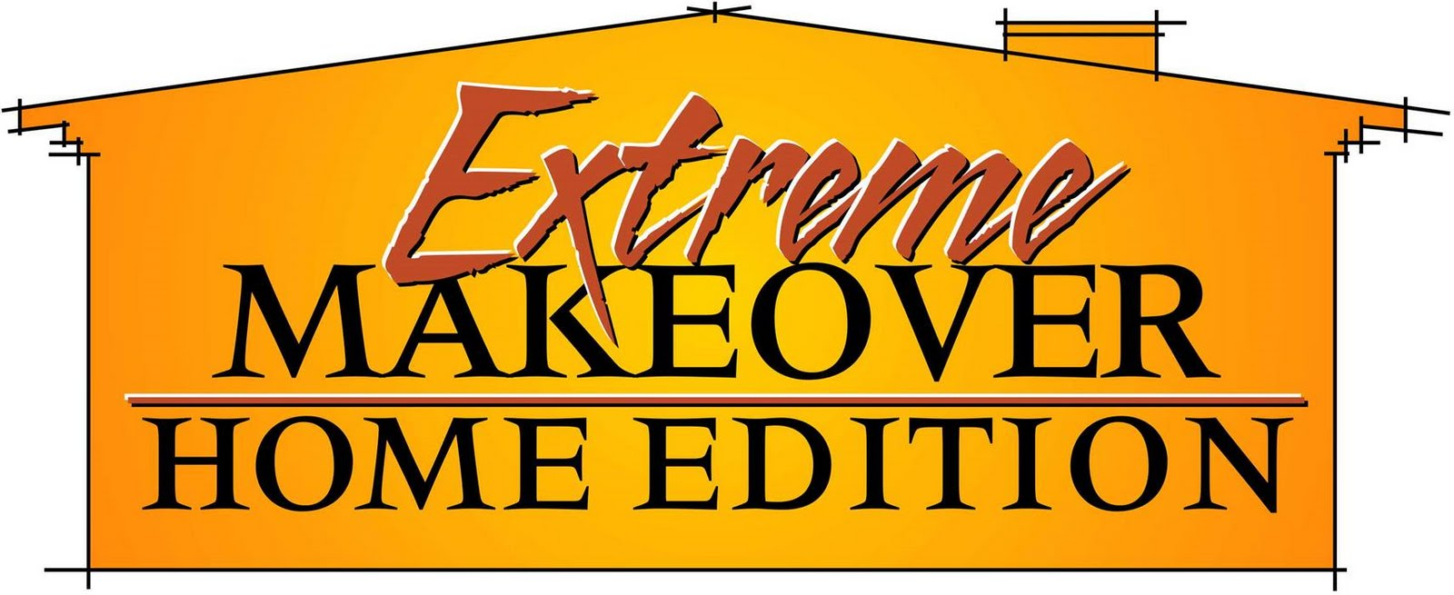 Extreme Home Makeover Family Revealed!