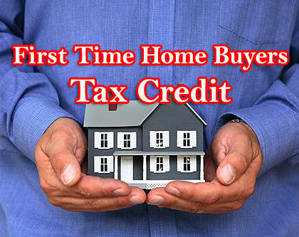 Senate Approves Homebuyer Tax Credit Extension: Almost There!