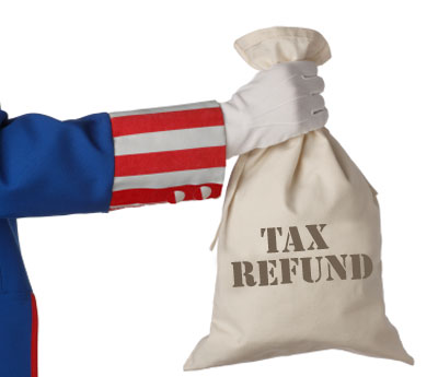 How to track your tax refund!