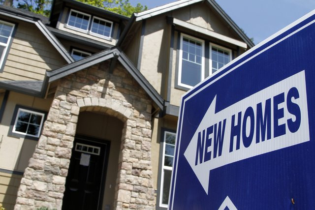 New Home Sales Crater In January, Opening The Door For Deals With Builders