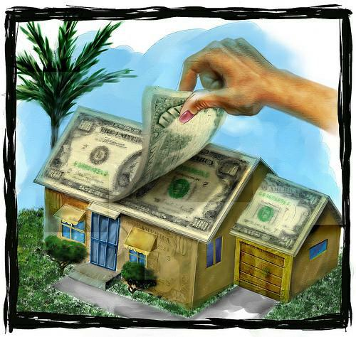 What Is A FHA 203k Mortgage?