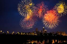Kokomo and Surrounding Areas Fireworks and Festivals Schedules