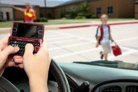 Texting and Driving Now Against the Law in Indiana