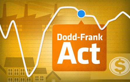 Who is Dodd-Frank & Why is He Important to Me?