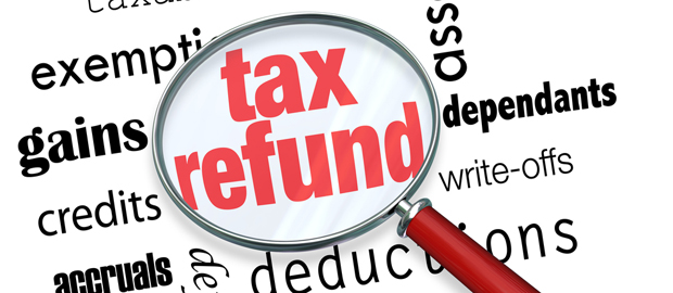 Getting a Tax Refund? Start Saving for a Down Payment!