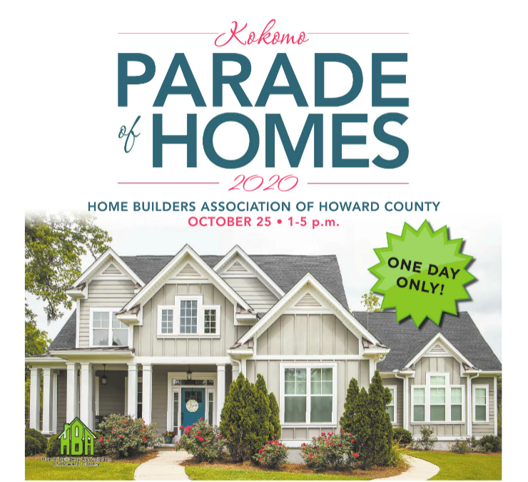 The 53rd Annual Parade of Homes